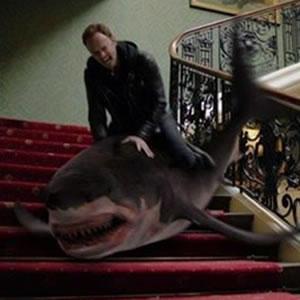 Sharknado 5: Global Warming