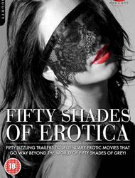 50 Shades Of Erotica