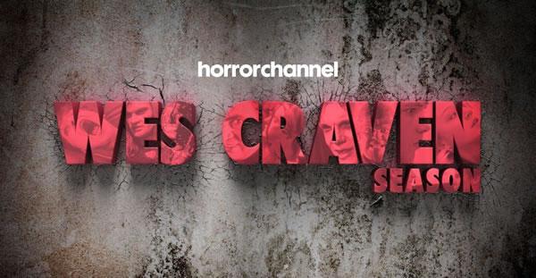 Wes Craven Season Logo