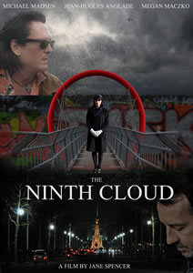 The Ninth Cloud Poster