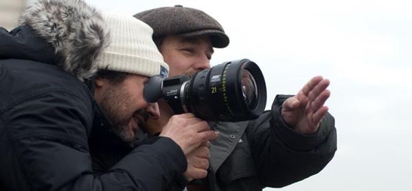 Andy Nyman & Jeremy Dyson