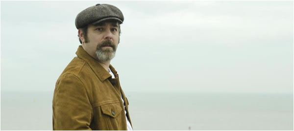 Andy Nyman as Professor Goodman