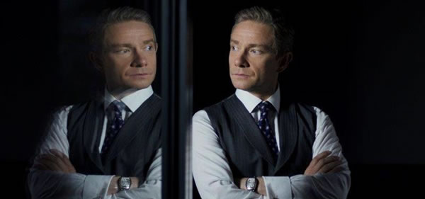 Ghost Stories - Martin Freeman