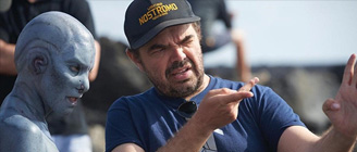 Interview with Xavier Gens, director of Cold Skin