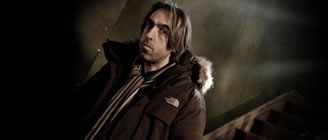 Interview with Paul Hyett, director of HOWL