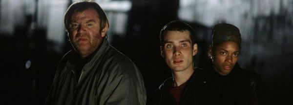 Horror Channel Infection Season: 28 Days Later