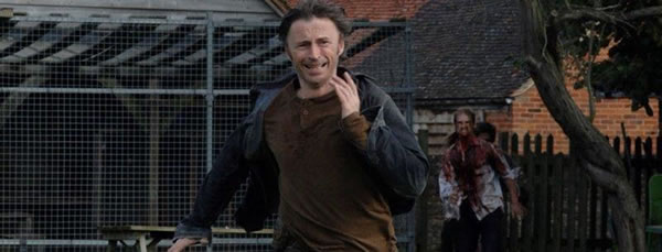 Horror Channel Infection Season: 28 Weeks Later