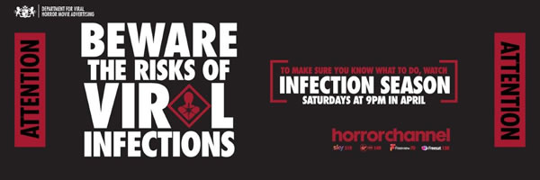 Horror Channel Infection Season