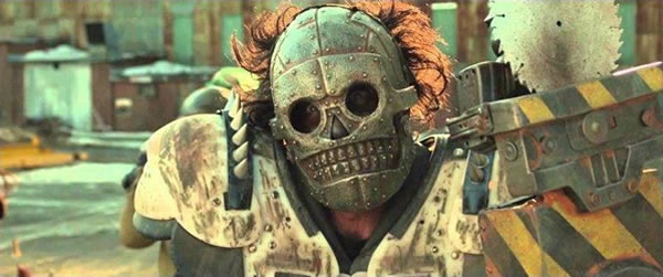 Horror Channel Infection Season: Turbo Kid