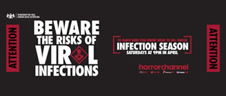 Horror Channel: Infection Season