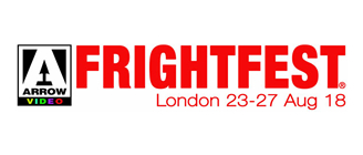 FrightFest and Arrow Video headline sponsor deal