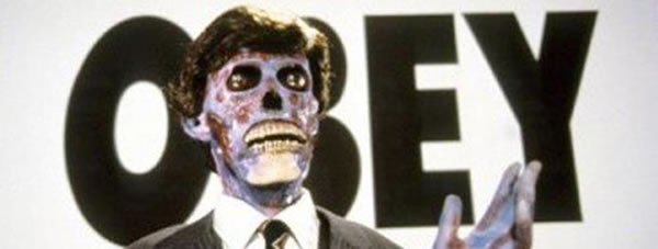 John Carpenter Season on Horror Channel - They Live