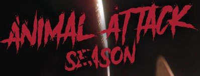 Horror Channel - Animal Attack Season