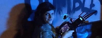 Interview with The Ranger director Jenn Wexler