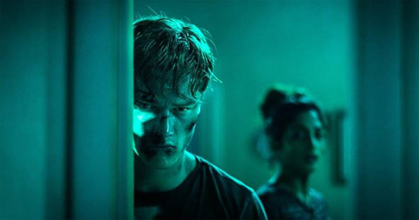 10 Questions with Johnny Kevorkian, director of AWAIT FURTHER INSTRUCTIONS
