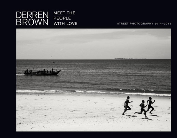 Derren Brown - MEET THE PEOPLE WITH LOVE