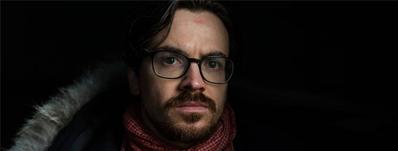 Interview with THE DARK director Justin P. Lange
