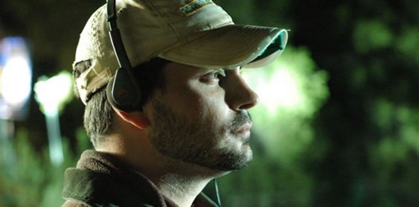 Interview with HATCHET director Adam Green