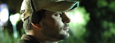 Interview with HATCHET director Adam Green