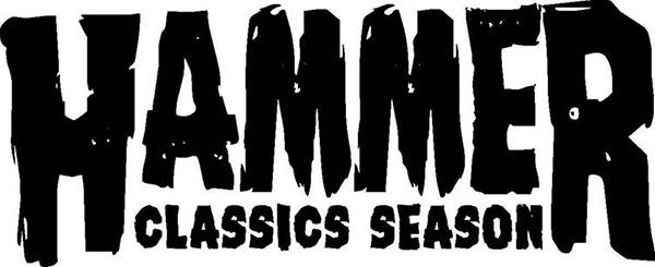 Hammer Classic season logo