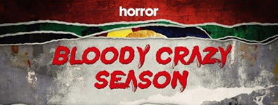 Horror Channel Bloody Crazy Season 2019