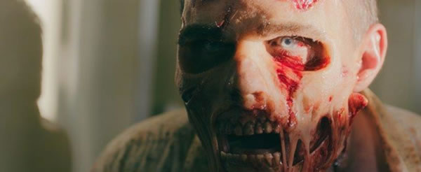 Horror Channel Bloody Crazy Season 2019