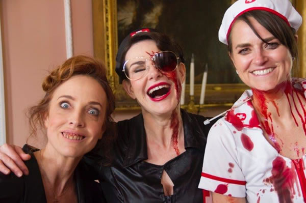 Channel's UK TV premiere of Attack of the Adult Babies