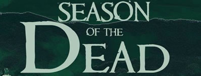 Horror Channel's SEASON OF THE DEAD