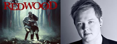 REDWOOD director Tom Paton Interview