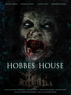 HOBBES HOUSE