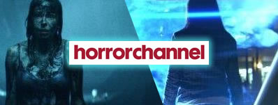 Dark forces invade Horror Channel in May