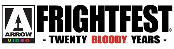 FrightFest - Twenty Bloody Years