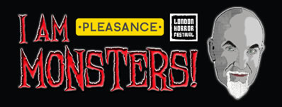 Nicholas Vince to explore his 'monstrous world' in new one-man show at Pleasance Theatre, London.