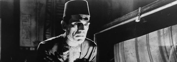 Horror Channel runs CLASSIC MONSTER MARATHON on November 24