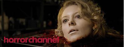Seasonal shocks aplenty on Horror Channel in December
