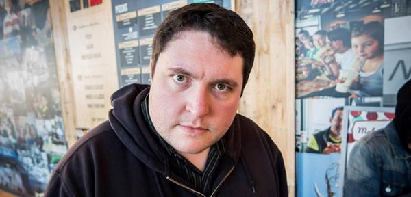PATCHWORK director Tyler MacIntyre interview