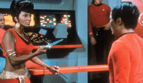 GEORGE TAKEI SELECTS STAR TREK on Saturday January 25