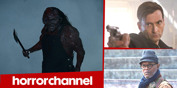 Horror Channel marks May with eight prime-time Channel premieres