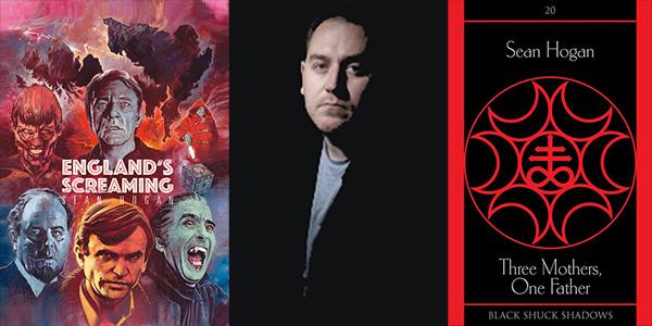 Sean Hogan steps inside the world of UK Horror