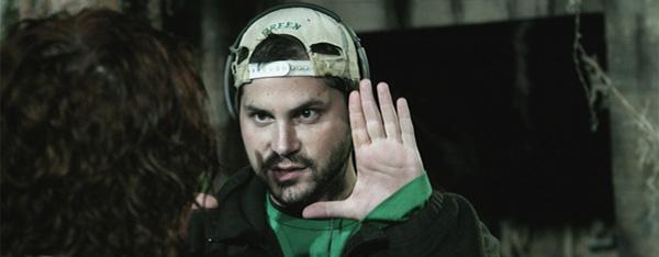 VICTOR CROWLEY director Adam Green interview