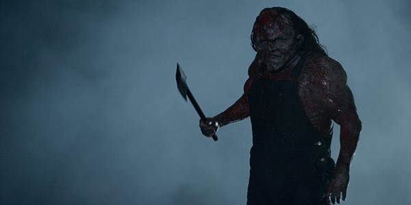VICTOR CROWLEY director Adam Green interview