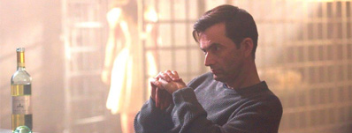 Horror Channel premieres David Tennant psycho-thriller BAD SAMARITAN