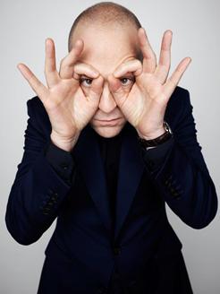 Derren Brown SHOWMAN: New tour dates announced