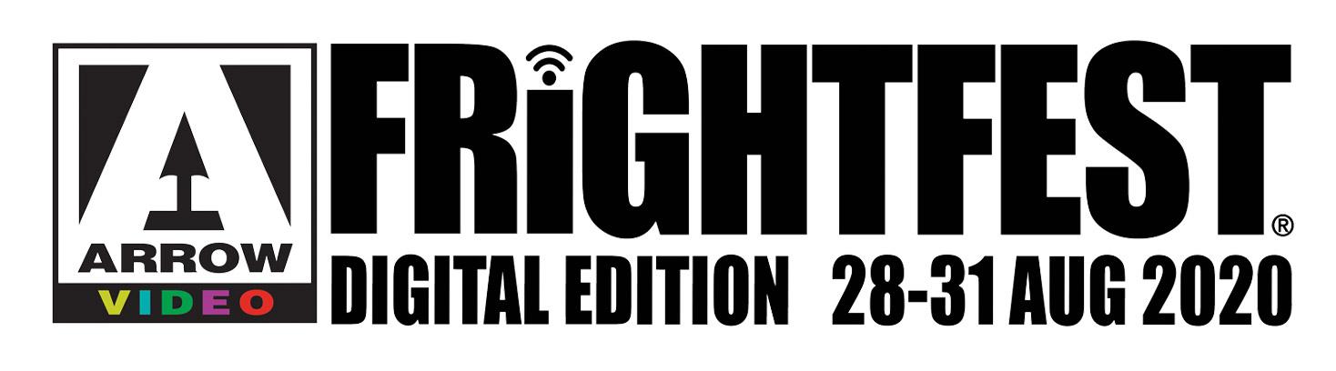 Frightfest online logo