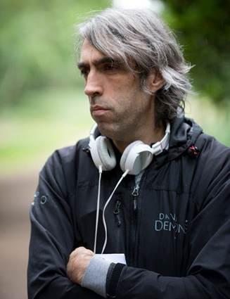 Paul Hyett profile shot