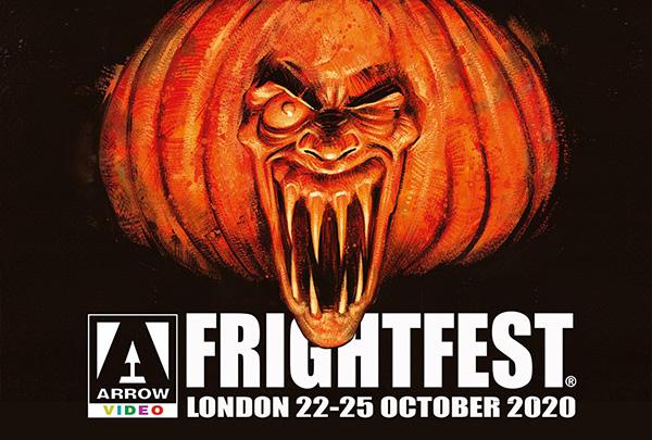 FrightFest October 2020
