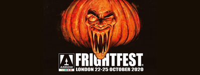 FrightFest October 2020