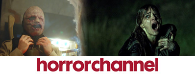 Horror Channel to present a Halloween double-bill