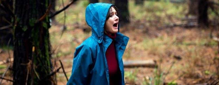 Emily Mortimer in RELIC