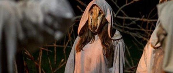 Horror Channel Possessed Season